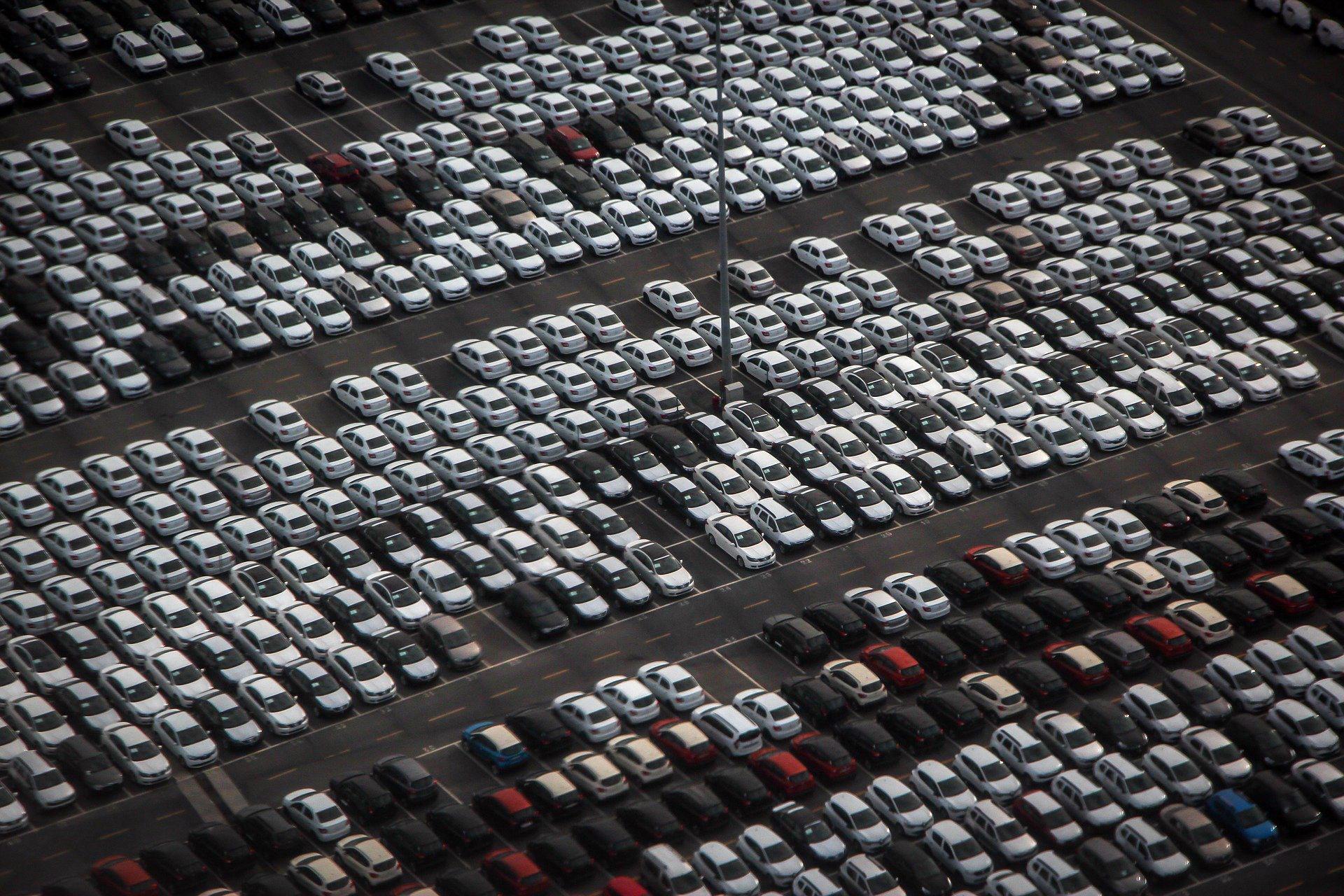 Foto Produção de veículos no Brasil crescerá 25% em 2021 segundo a Anfavea